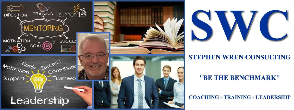 Stephen Wren Consulting